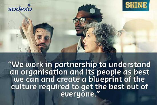 We work in partnership with businesses to build a workplace culture that works for everyone