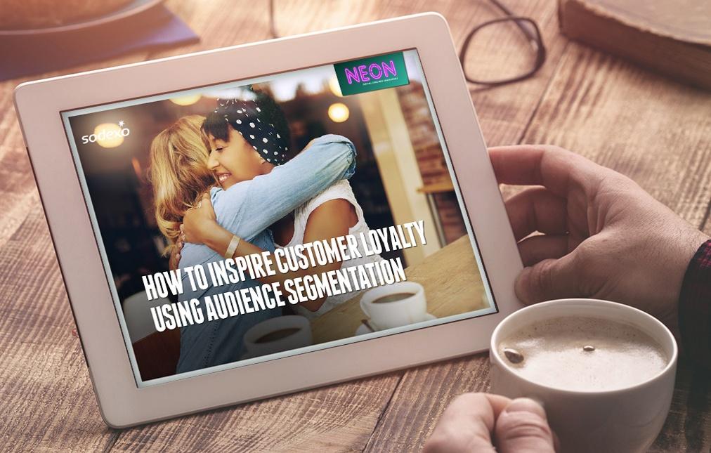 Audience segmentation ebook