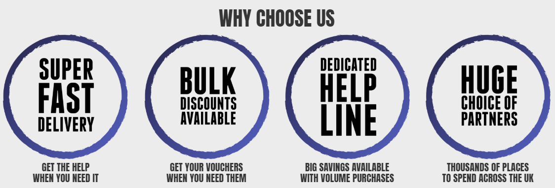 e-vouchers why choose us